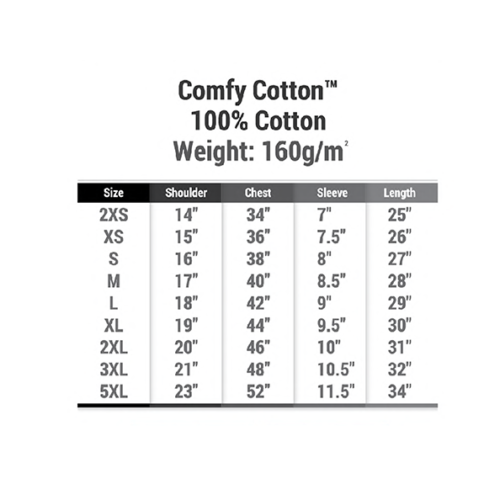 CT60 Superior Cotton RN (180 gsm) (Copy) 3