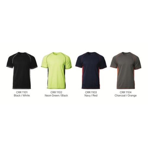 CRR1100 Storm Tee Shirt 2