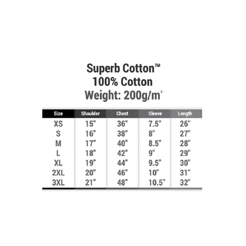 CT71 Superb Cotton RN (200 gsm) 3