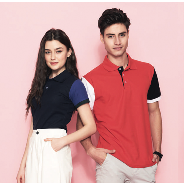 NHB 2300 Murphy Cotton Polo 5