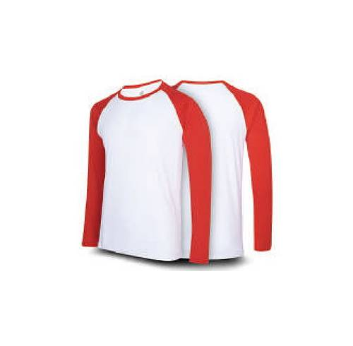Anti Odor Dri Fit Raglan (Long Sleeve) 8