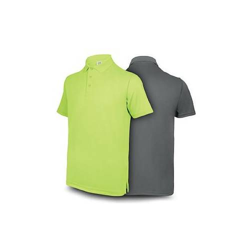 Anti Odor Dri Fit Eyelet Polo 5