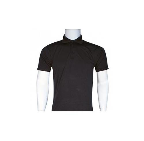 Smooth Dri Fit Interlock Polo 1