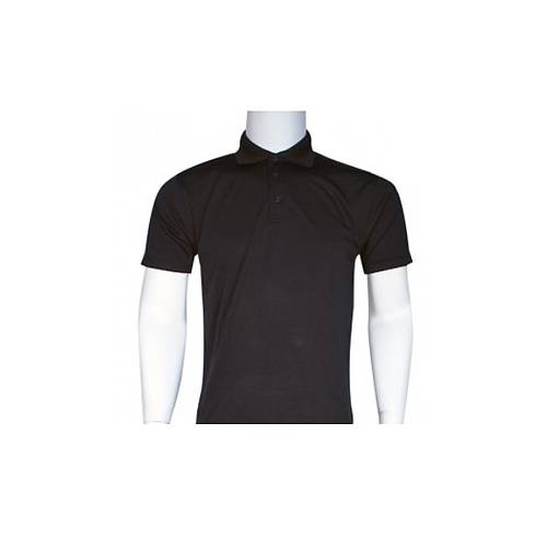 Smooth Dri Fit Interlock Polo 6