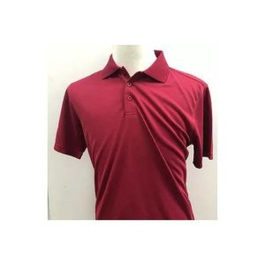 Dri Fit Polo Serie 7