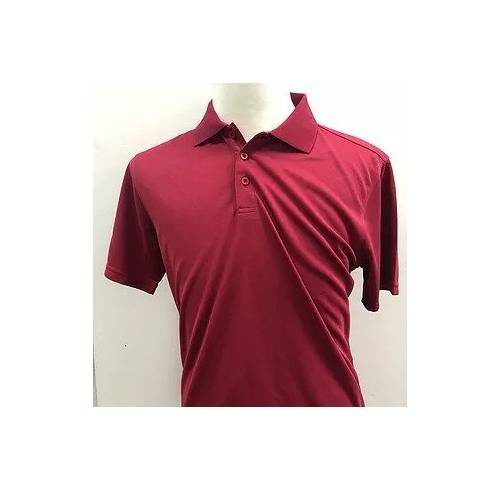 Dry Tech Honeycomb Polo 1