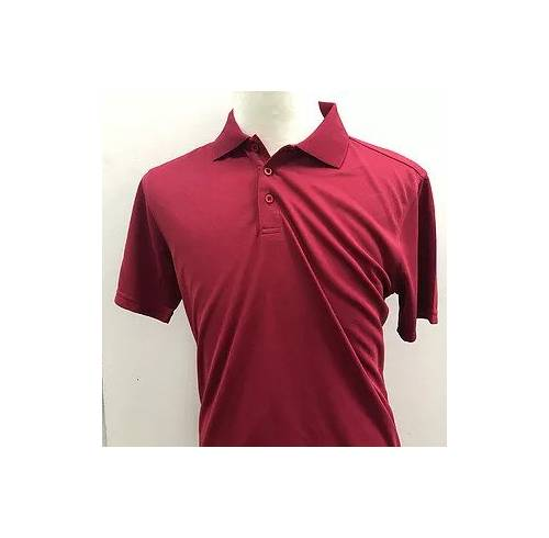 Dry Tech Honeycomb Polo 7