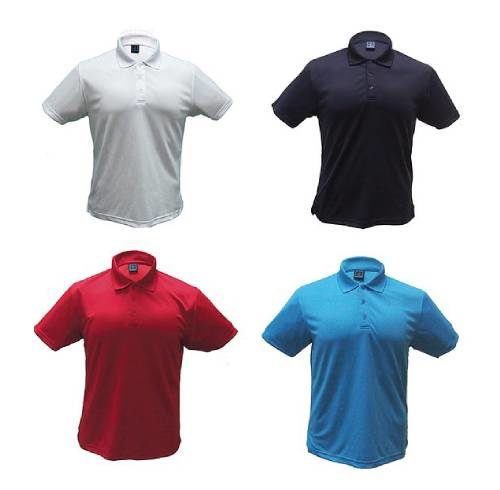Cool Tech Dry Fit Polo 2
