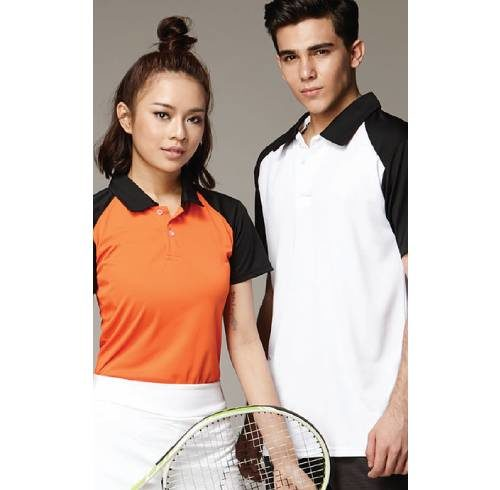 CRP2100 Infinite Dri Fit Polo 1