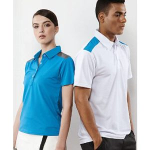 Dri Fit Polo Serie 21