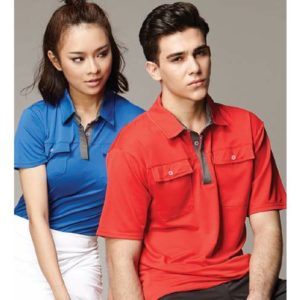 Dri Fit Polo Serie 23