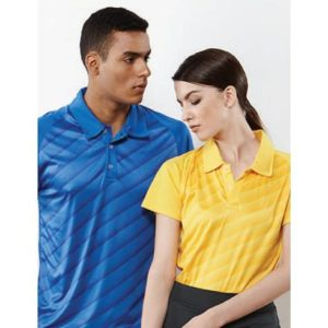 Dri Fit Polo Serie 24