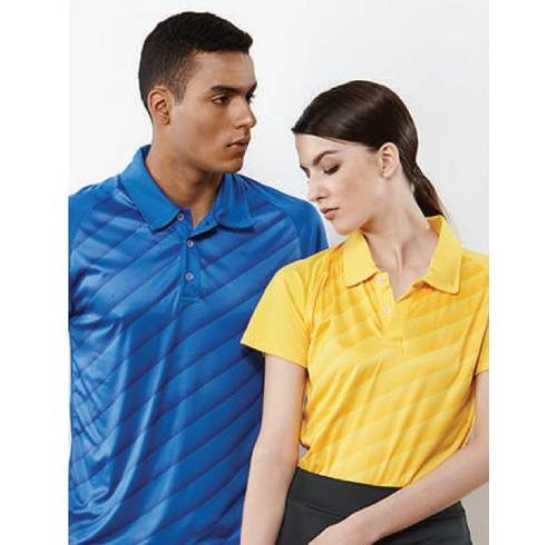 CRP2700 Phantom Dri Fit Polo 1