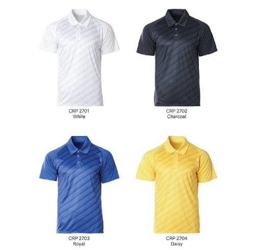 CRP2700 Phantom Dri Fit Polo 2