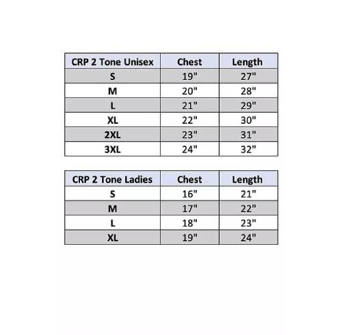 CRP1100 Viber Dri Fit Polo 3