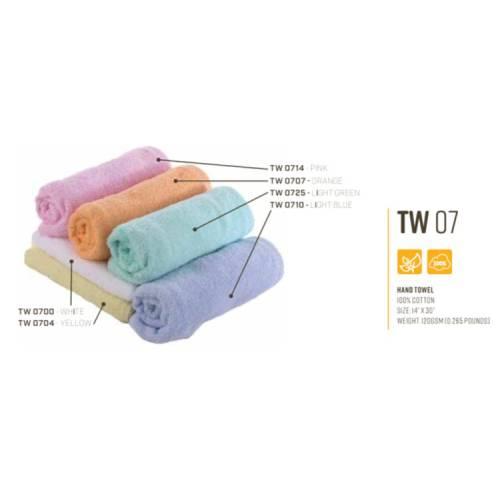 TW07  Hand Towel 5