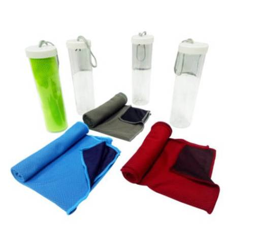 FG-089 Cooling Hand Towel 4