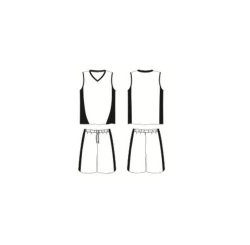 CRB1200 - Alpha Basketball Suit 2