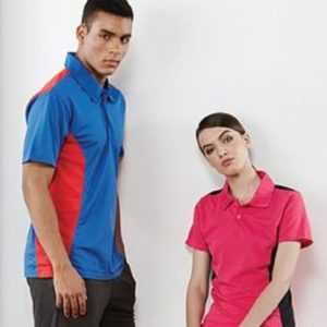 Dri Fit Polo Serie 15