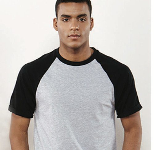 Gildan 76500 Raglan T-Shirt (180 gsm) 1