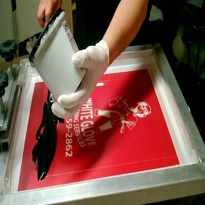 T Shirt Printing Singapore - Customized From Only $5.90! 24