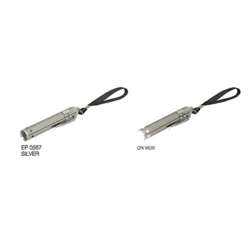 EP05 – Torch Light 1.4 cm (Dia) x 8.5 cm (H) - Comes w/ Battery 1