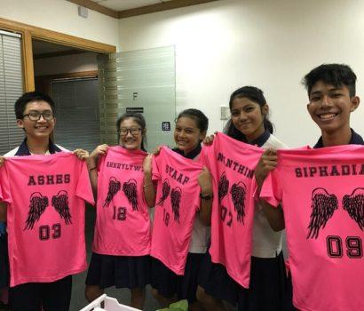 Class t shirt printing! 8