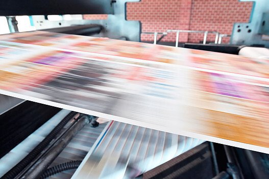 Popular Places For Printing Services in Singapore 1