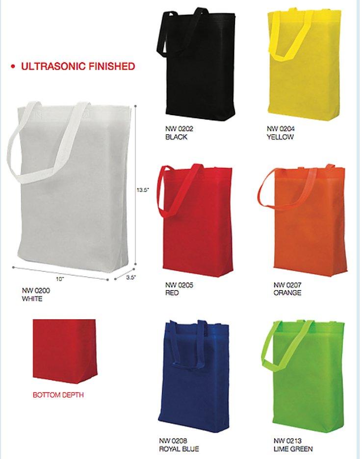 Non woven bag printing 1