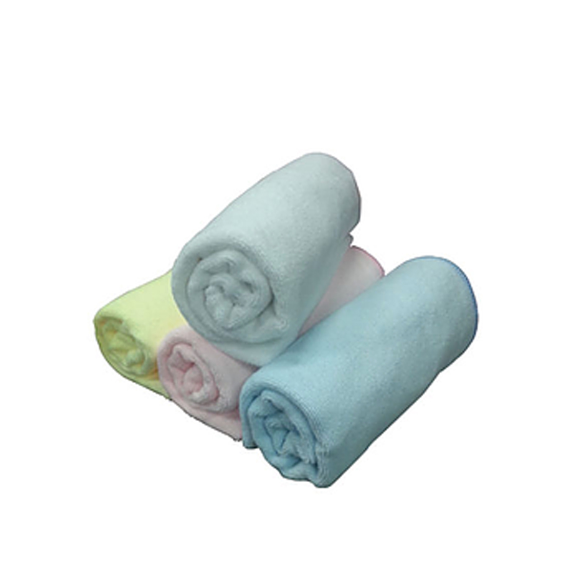 FG311 - Super Soft Microfibre Hand Towel 4
