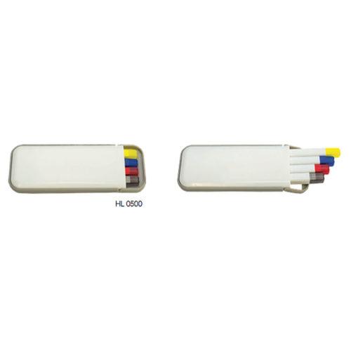 HL0500 5cm (H) x 13cm (L) 1