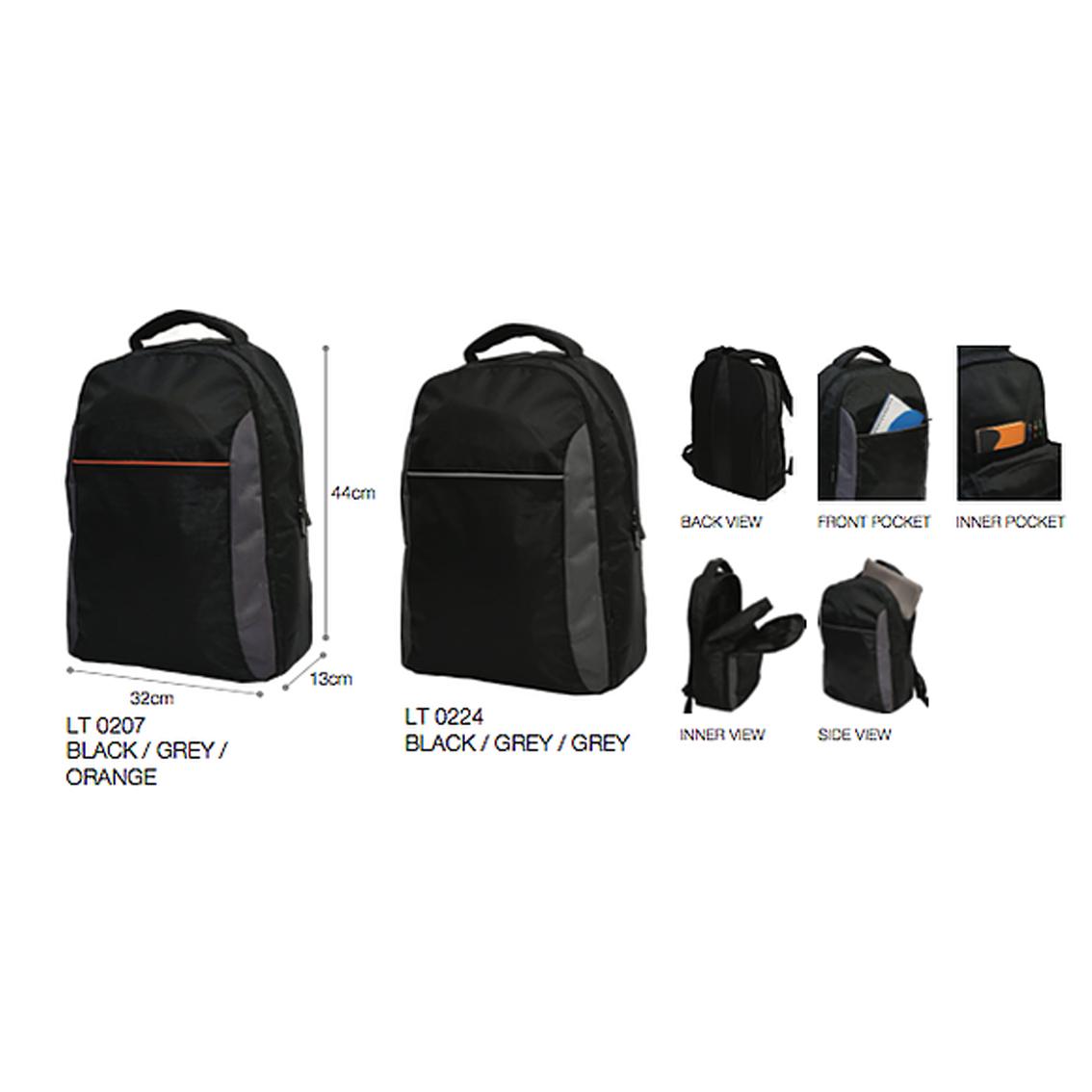 LT02 Nylon 1680D & Nylon Jacquard 2