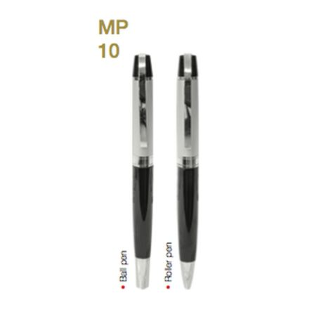 MP10 Metal Pen W/ Choice of Roller/Ball Tip 2