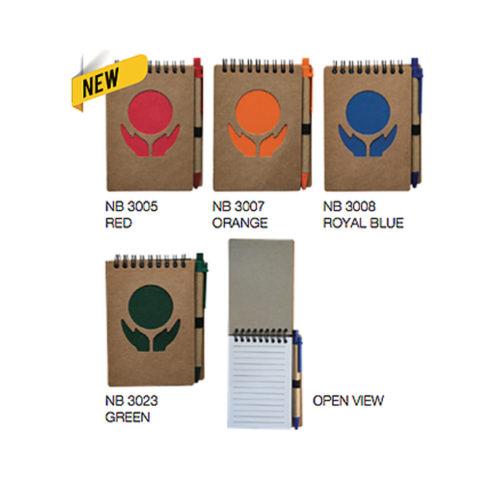 NB30 (70 Sheets) 1