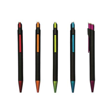 PP38 Plastic Pen w/Black Ink 1