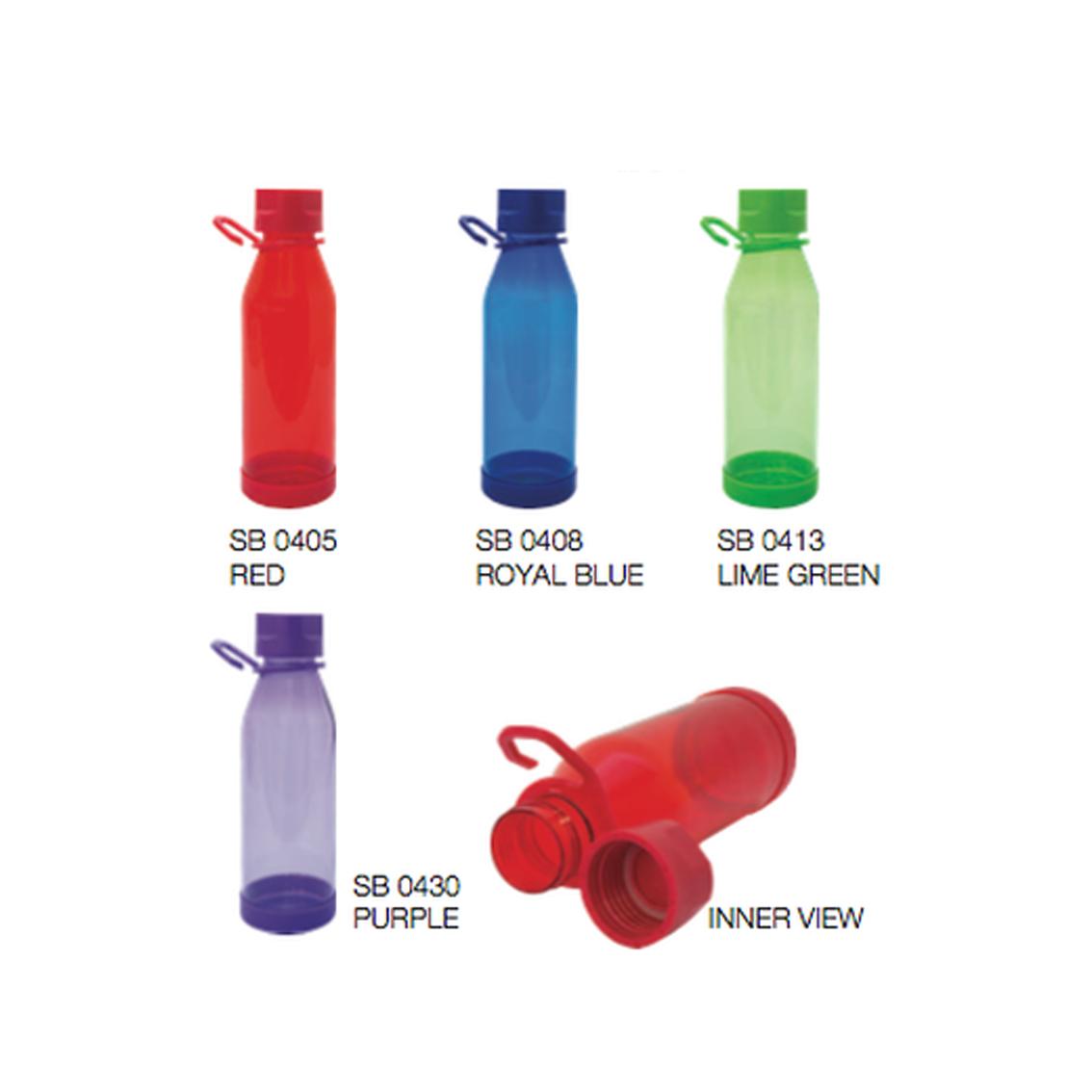 SB04 AS Material, 800 ml 5