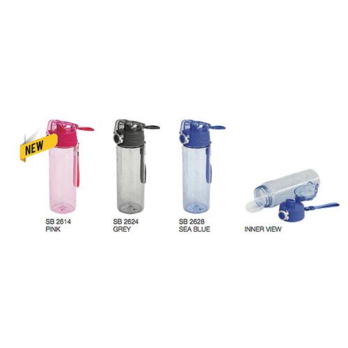 SB26 BPA-Free Material, 600 ml 1