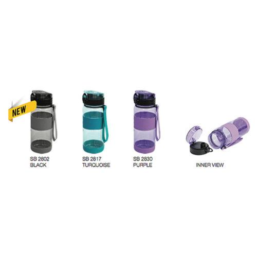SB28 Tritan BPA-Free Material, 800 ml 1