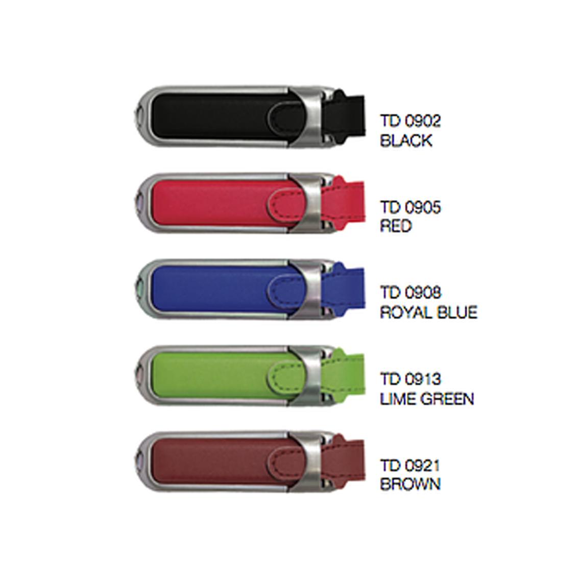 TD09 8GB 3