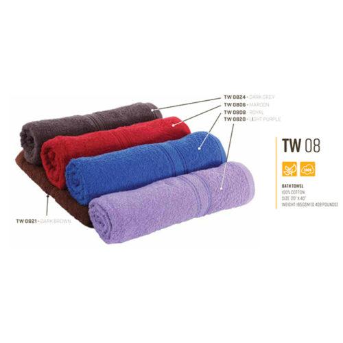 TW08  Bath Towel 1