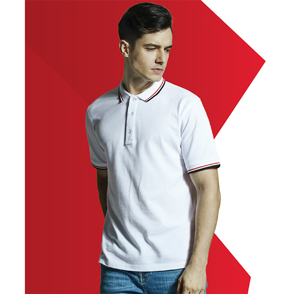 HC24 Honeycomb Polo Shirt 5